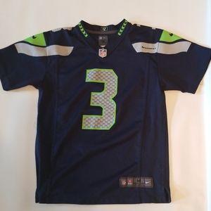 Seattle Seahawks Jersey #3